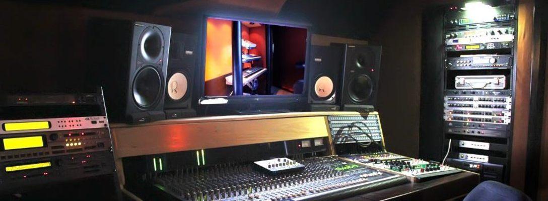 Big Bass Studios on SoundBetter