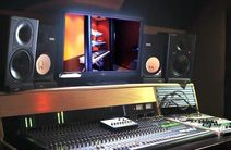 Photo of Big Bass Studios