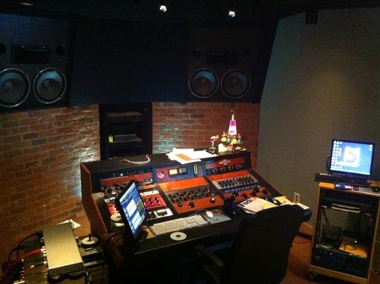 Independent Mastering, LLC on SoundBetter