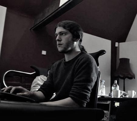 Pedro Teixeira on SoundBetter