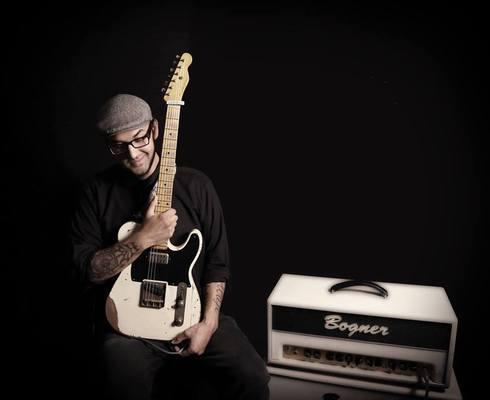 Rod Castro on SoundBetter