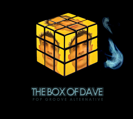 The Box of Dave on SoundBetter