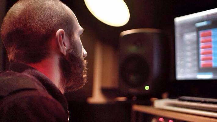 Benjamin Marks on SoundBetter