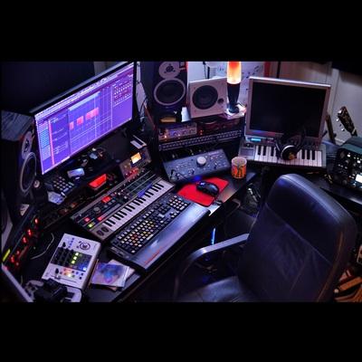 Strawberry Street Studio on SoundBetter