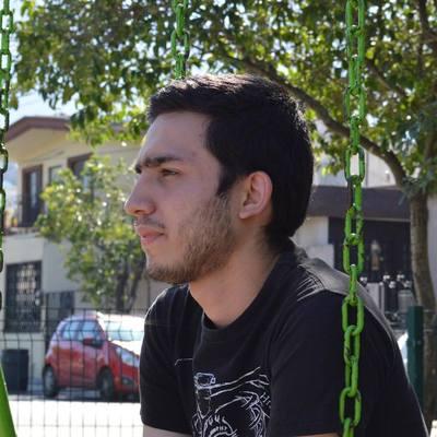 Alan Urdiales Garza on SoundBetter