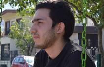 Photo of Alan Urdiales Garza