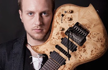 Photo of Alek Darson