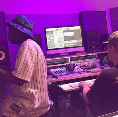Roc & Mayne on SoundBetter