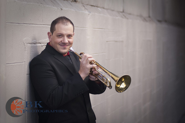John W. Benedetti on SoundBetter