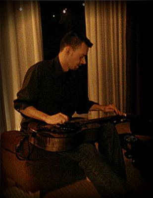 Chris Stockwell on SoundBetter