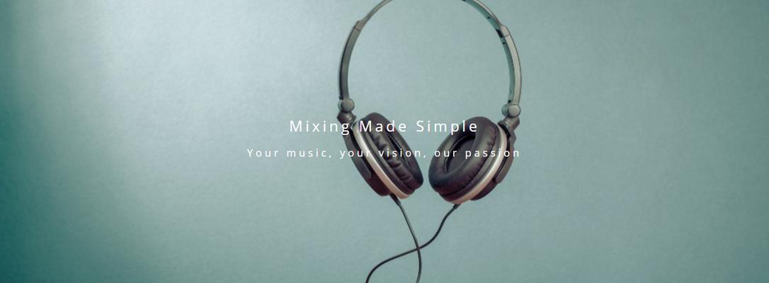 MCI Studio on SoundBetter