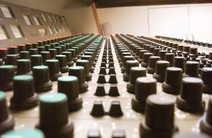 Photo of Washroom Studios
