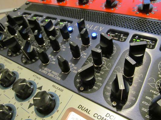 Push Mastering on SoundBetter