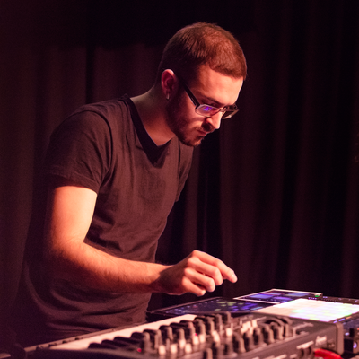 Samuel Escudero on SoundBetter