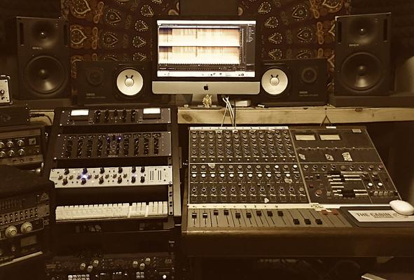 The Cabin Mastering on SoundBetter
