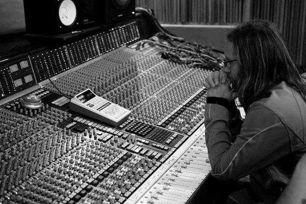 Michael Stegner on SoundBetter