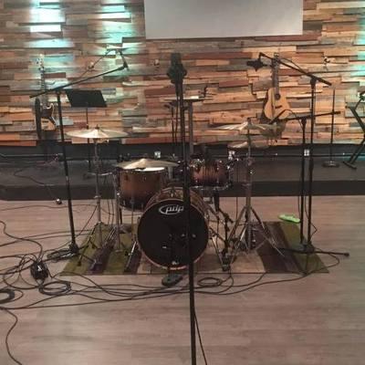 Aeternity Studios on SoundBetter