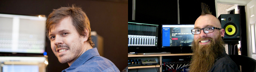 Icelandic Embassy Studios on SoundBetter