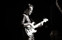 Photo of Joel Allison