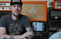 Photo of Kyle Troop Faraday Recordings
