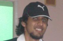 Photo of Abhimanyu P Varma
