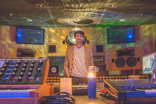 Sam Ricci on SoundBetter