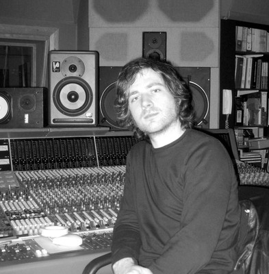 Conor OB on SoundBetter