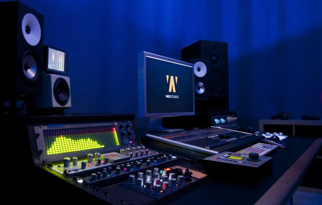 Thiago Terra • WoC Studios on SoundBetter
