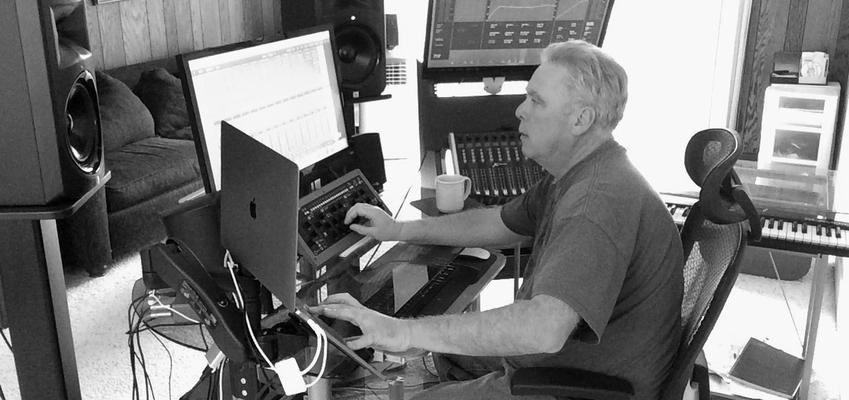 Rhett Pietzman on SoundBetter