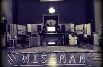 Photo of WISEMAN