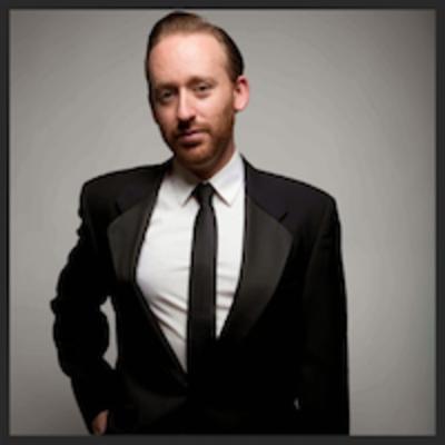 Jeff Lusby-Breault on SoundBetter