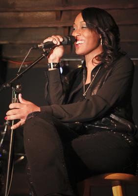 Kim B. on SoundBetter