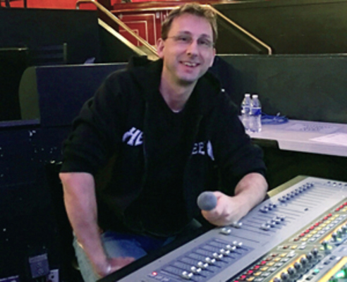 Michael Spiess on SoundBetter