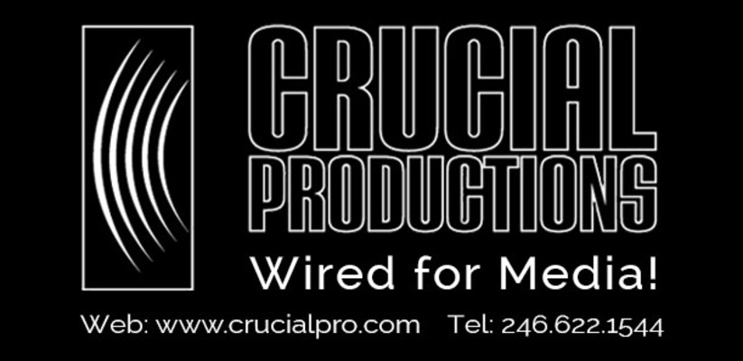 Crucial Productions Inc. on SoundBetter