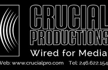Photo of Crucial Productions Inc.