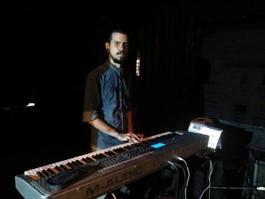 José Palomares on SoundBetter