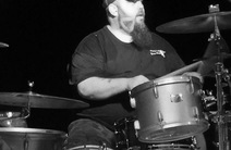 Photo of Brad Roberts Drums