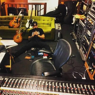 Ryan @ Red Room Recording on SoundBetter