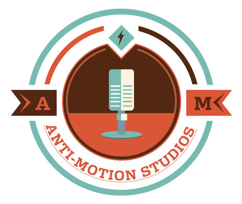 Anti Motion Studios on SoundBetter