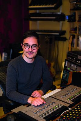 Julius Mauranen on SoundBetter