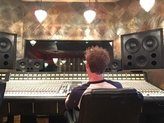 Matt McDermott on SoundBetter
