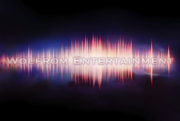 Wolfrom Entertainment on SoundBetter
