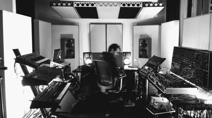 Zeno Mainardi on SoundBetter