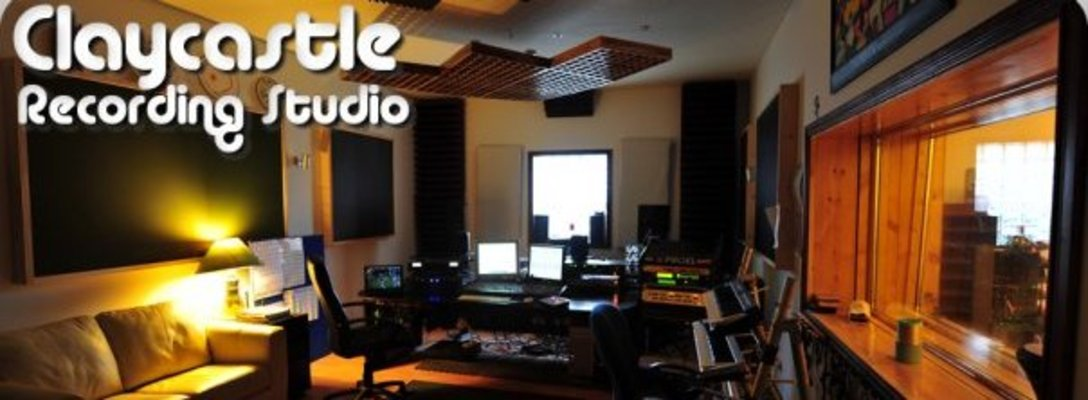 claycastle recording studio on SoundBetter