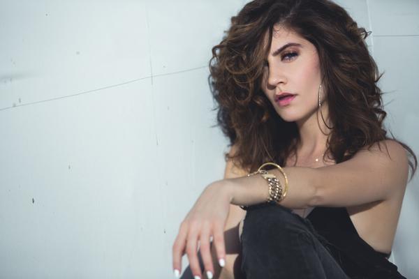 Maria Z on SoundBetter