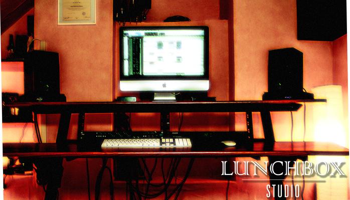 Lunchbox Studio on SoundBetter