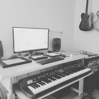 The Main Room Studio on SoundBetter