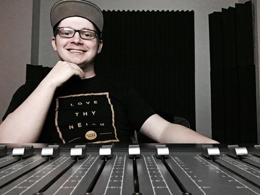 Caleb Parker on SoundBetter