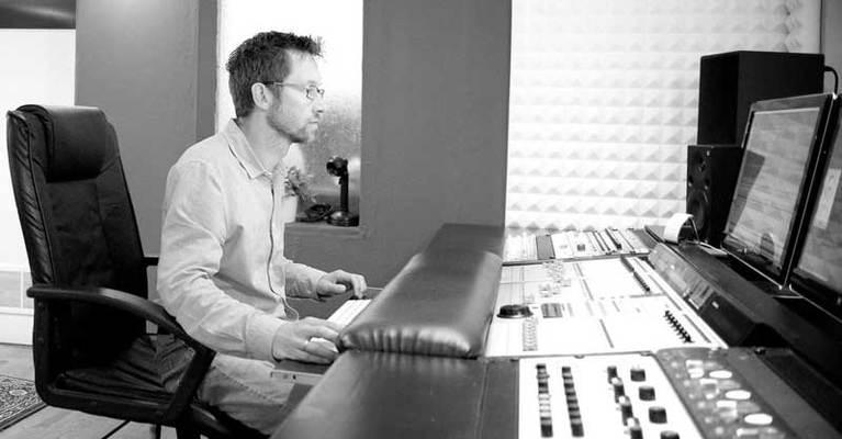 Studio Forte on SoundBetter