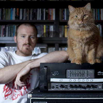 Jack Laidlaw on SoundBetter